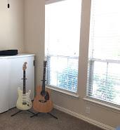 guitar lessons mckinney tx